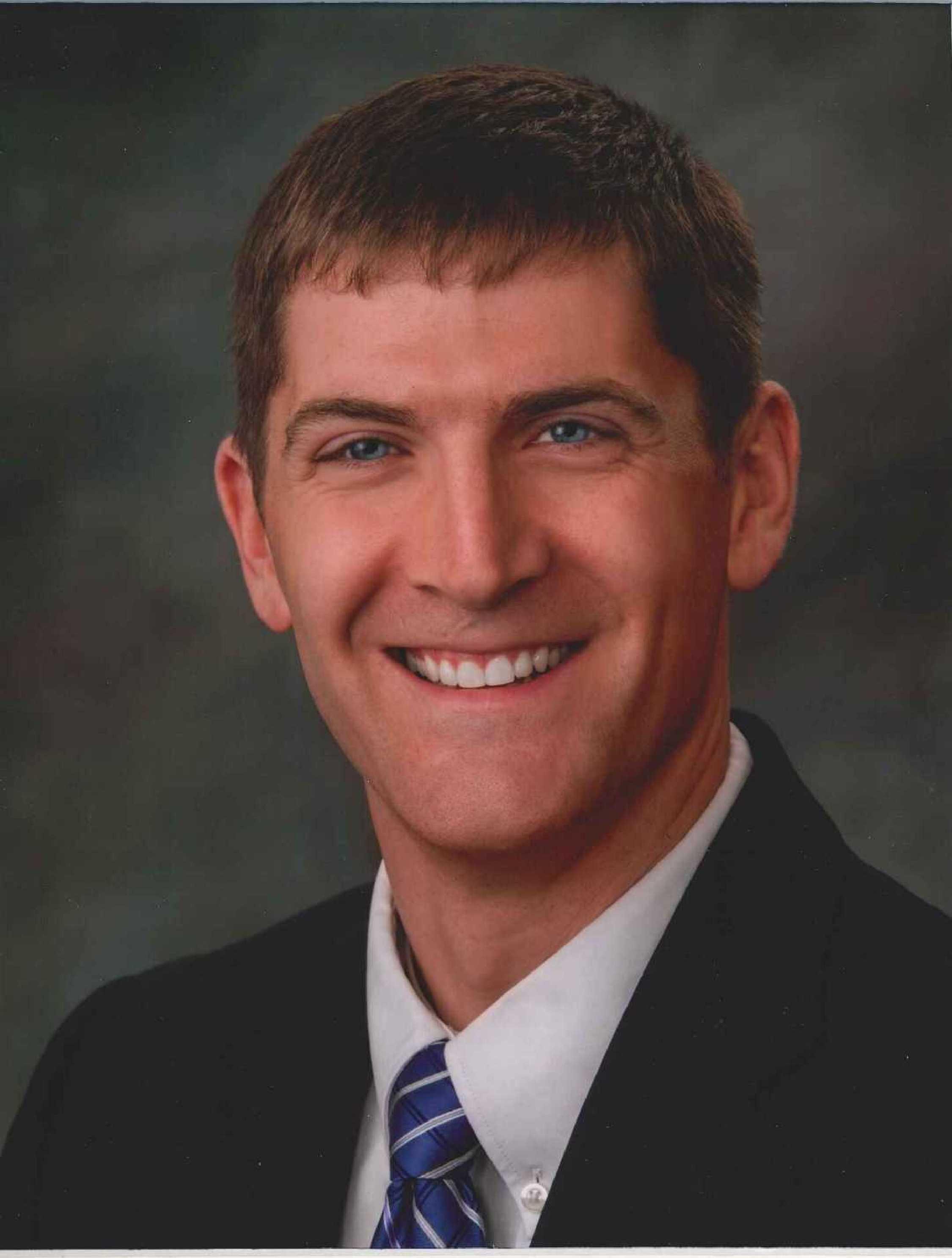 Sean Demars MD